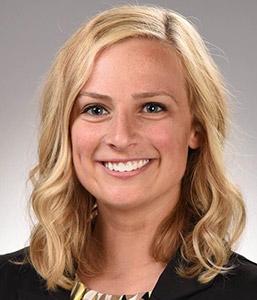Dr. Paige Jones